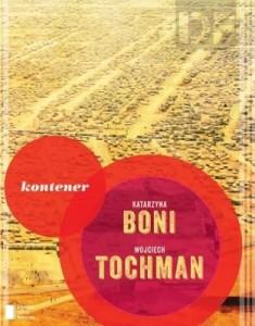 Kontener Boni Tochman