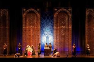 koncert Siroe - Johanna Adolfa Hassego