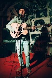 Ukraińska melodia w klubie Żaczek
