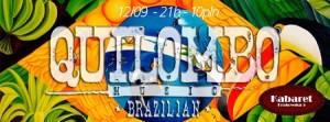Brazylijskie Quilombo Music