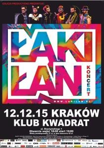 Łąki Łan w Krakowie
