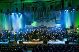 Koncert Orkiestry Wieniawa