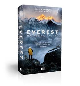 Everest na pewna smierc