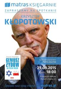 Matras-krakow-spotkanie
