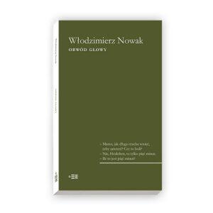 Obwod glowy Wlodzimierz Nowak
