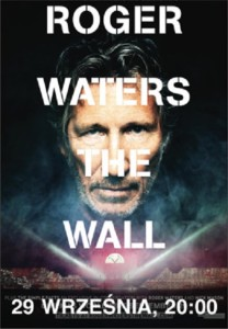 Roger Waters The Wall_PLAKAT