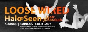 1SOUNDQ - SMINGUS - COLD LADY w TeartBarakah