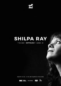 Shilpa Ray w Krakowie