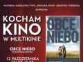 Kocham Kino w Multikinie_Obce niebo_PLAKAT