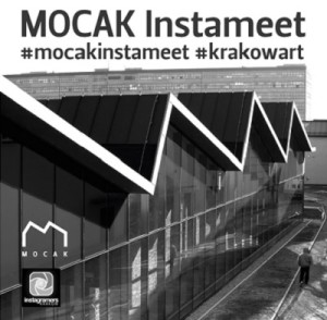 MOCAK Instameet