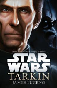 Star Wars. Tarkin_James Luceno