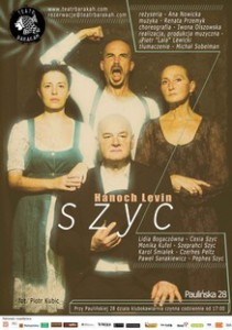 Teatr Barakah - Szyc