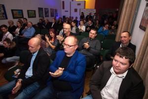 gala polskiego konkursu fotografii sportowej 2
