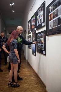 gala polskiego konkursu fotografii sportowej 5