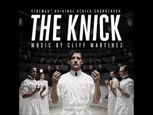 Elektronika w wersji symfonicznej — The Knick Cliffa Martineza