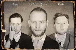 Kari, Peter & Jacob i Henry David's Gun na wspólnym koncercie w Krakowie!