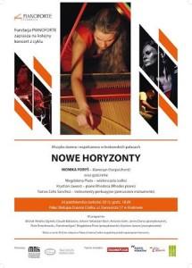 """Cykl koncertów """"Muzyka dawna i współczesna w krakowskich pałacach"""""""