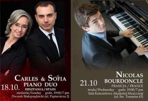 VII Międzynarodowy Festiwal Pianistyczny Królewskiego Miasta Krakowa