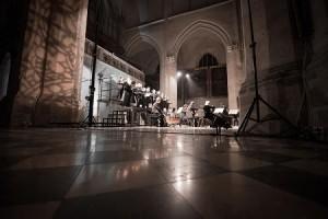 Requiem Mozarta zabrzmi 1 listopada