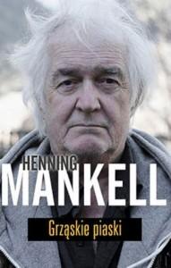 Henning Manekel_Grząskie piaski