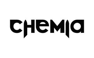 Logo Chemia 2015 (czarne)