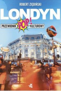 Londyn przewodnik popkulturowy