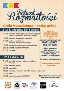 Festiwal Rozmaitości