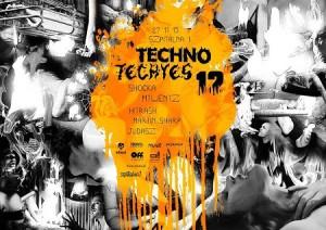 TECHNO TECHYES w Krakowie