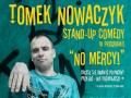 no mercy stand up