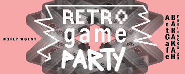 retrogameparty