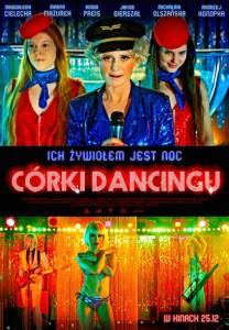 Córki dancingu_PLAKAT