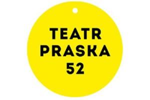 Teatr Praska 52 logo