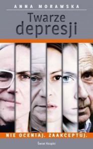 Twarze depresji_Anna Morawska