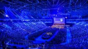 Wierna publiczność krakowskich festiwali