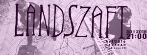 ArtCafe Barakah - koncert (Landszaft)_grafika