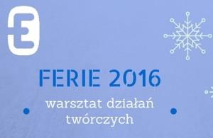 FERIE 2016