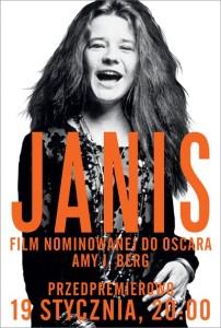 Janis Joplin_PLAKAT