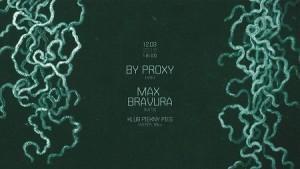 By Proxy i Max Bravura w Pięknym Psie