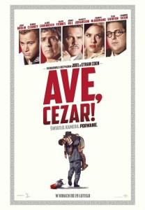 Ave, Cezar_PLAKAT