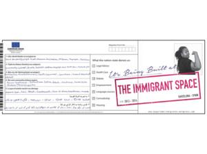 Przestrzen imigrantow