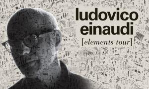 Ludovico Einaudi w ICE Kraków