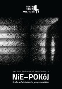 plakat NiE-POKóJ