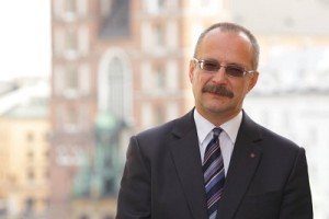 Rektor-elekt Akademii Muzycznej w Krakowie