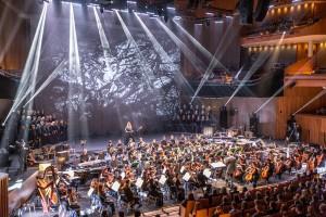 29.05, FMF2015, Szekspir symfonicznie, fot. Wojciech Wandzel, www.wandze...