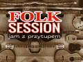 ArtCafe Barakah - Folk Session - jam z przytupem_grafika