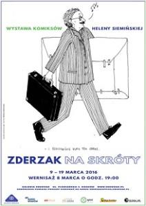 KOMIKS-poster