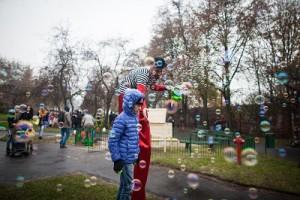 Listopadowe Otwarcie fot. Marcin Wąsik
