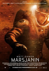 Marsjanin-film