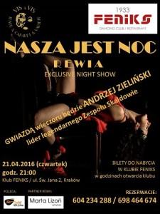 NASZA JEST NOC-REWIA VARIETE_PLAKAT_21.04