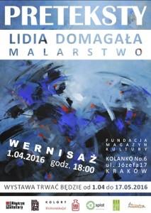 Plakat_Lidia_Domagała